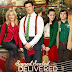 SIGNED, SEALED, DELIVERED FOR CHRISTMAS on Hallmark Movies & Mysteries