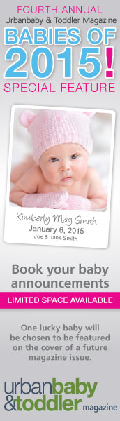 Babies of 2015 - Book Now!