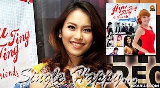 Download Lagu Ayu Ting Ting - Single Happy