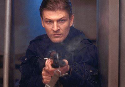 Jack Wade: Ah, An Ex KGB Guy. Tough Mother. Got A Limp In His Right Leg.  Nameu0027s Zukovsky. James Bond: Valentin Dmitrovich Zukovsky?