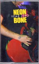 """NEON BONE """"year zero"""""""