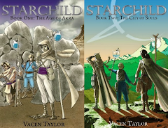 Starchild Series - 4 July