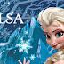 Kumpulan Foto Gambar Princess Disney Princess elsa 'Frozen'