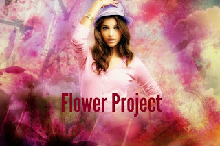 Flower Project