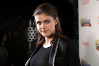 Alexandra Daddario red carpet