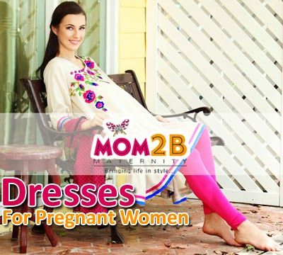 Dresses for Mom to Be