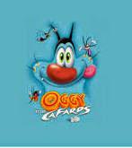 festa a tema Oggy e i maledetti scarafaggi