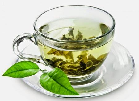 người bệnh phổi tắc nghẽn mãn tính nên uống trà xanh