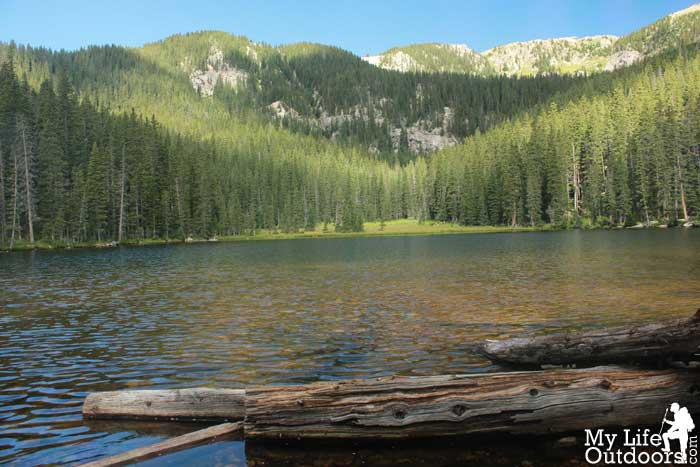 Pecos wilderness fishing related keywords pecos for Pecos new mexico fishing