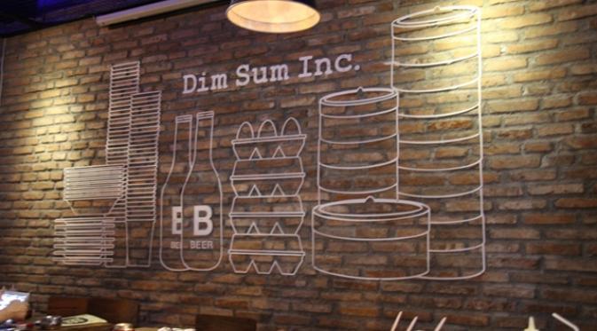 Dim-Sum Inc Kuliner Jakarta