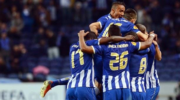 Prediksi Leg 2 Sevilla vs FC Porto 11 April 2014