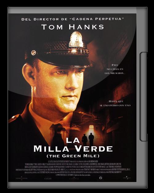 La milla verde (1999) [DVDRip] [ESP]