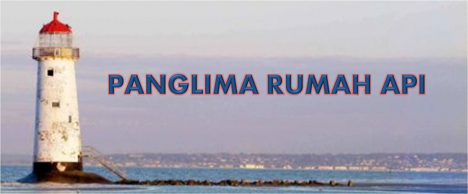 PANGLIMA RUMAH API