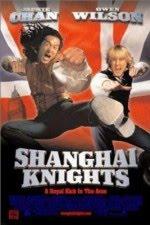 Watch Shanghai Knights 2003 Megavideo Movie Online