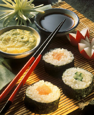 Sabrosisimo es gastronom a made in japan for Mesa japonesa tradicional