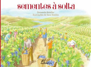 Sementes  solta