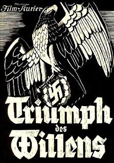 Trijumf volje (Triumph des Willens)