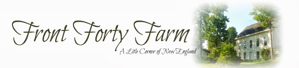 Front Forty Farm