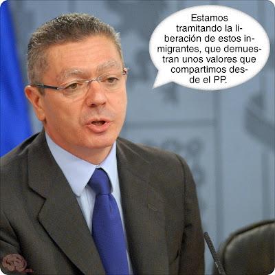 Inmigrantes con valores