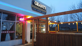 Grant's Neighborhood Grill