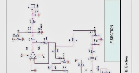 Jammer Circuito : Simple cell phone jammer circuit diagram
