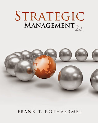 Strategic Management: Concepts - Free Ebook Download