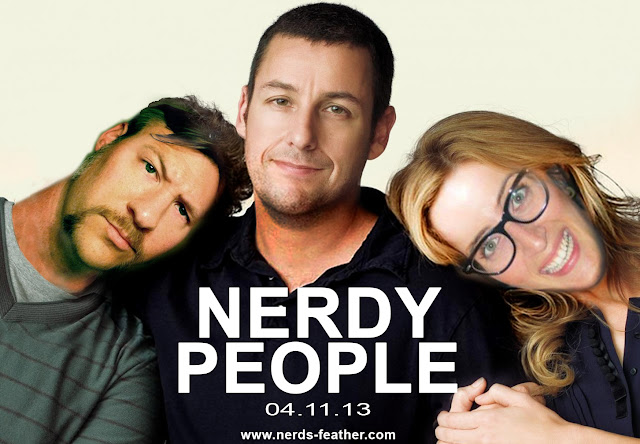 Nerdy People, the Movie!