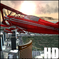 Flight Unlimited Vegas HD Sim apk