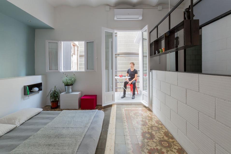Isola Cucina Con Acquario Interior Design