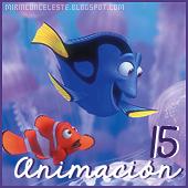 15 pelis de animación