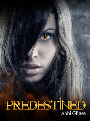 {Cover Reveal} Predestined by Abbi Glines