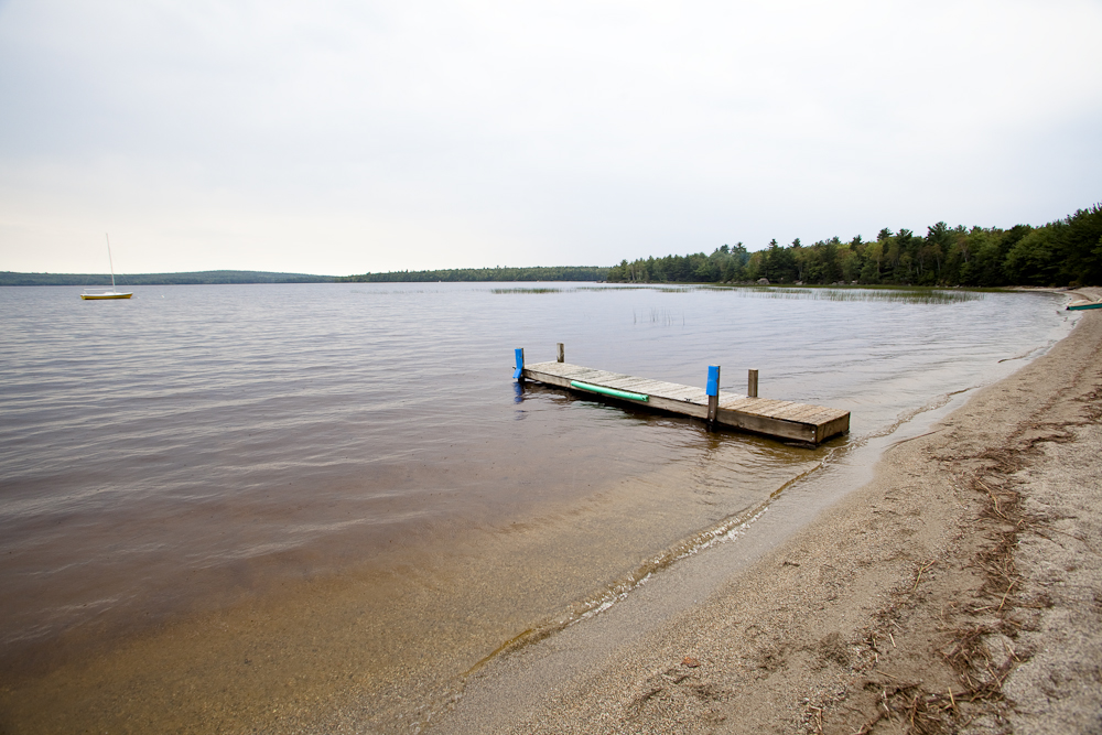Sidor Adventures Camp For Sale Spectacle Pond Maine