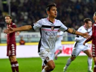 Arsenal Wenger has denied reports that Arsenal have made an offer for £29m-rated Palermo striker Paulo Dybala.
