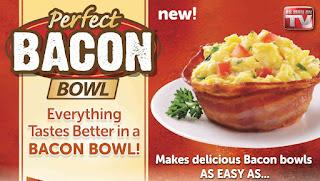 Image: Perfect Bacon Bowl