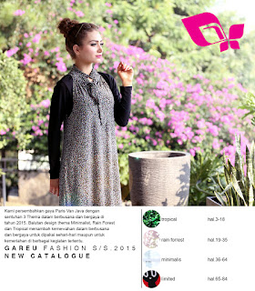 KATALOG GAREU FASHION 2015 HAL 2