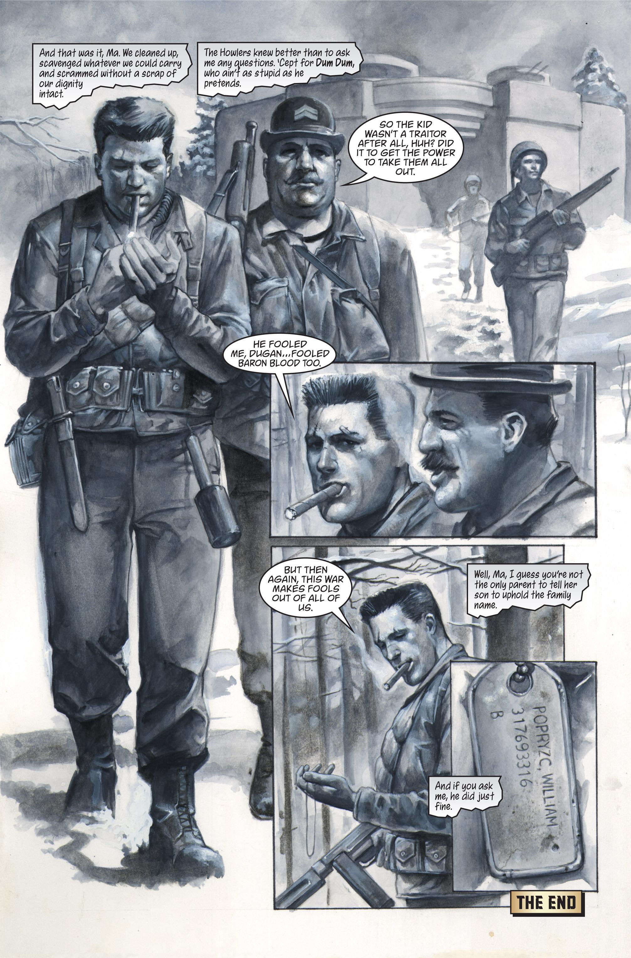Captain America (1998) Issue #21 #27 - English 23