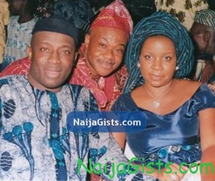 adewale ayuba wife