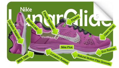 NikeLunarGlide5.S.G