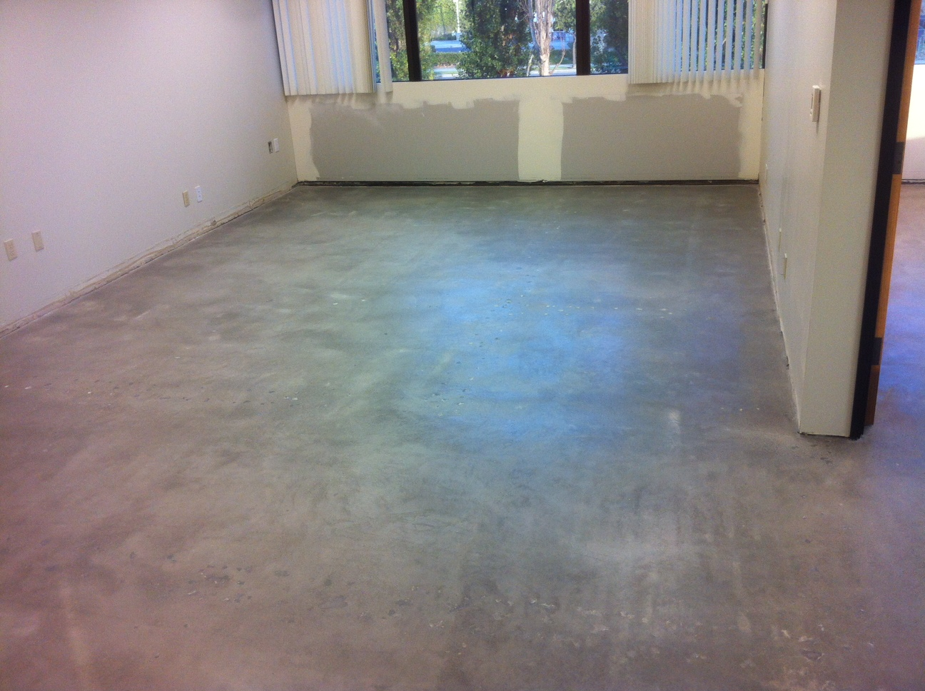 Floor restoration expert tips advice and news for Concrete advice