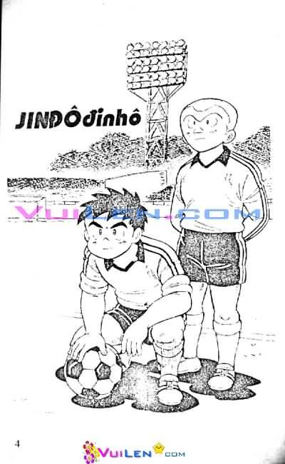 Jindodinho - Đường Dẫn Đến Khung Thành III  Tập 14 page 4 Congtruyen24h
