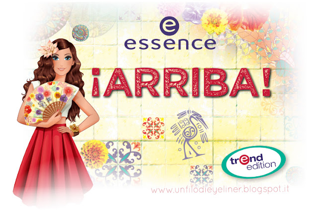 News Essence: Nauti Girl + Arriba! ♥