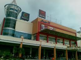 Kabar terbakarnya Solaria lantai 2 Duta Mall banjarmasin