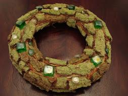 zielona kora