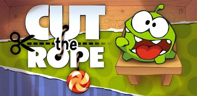 Juego Cut The Rope Para Android Tablet Pc