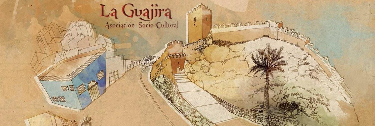 ASOCIACIÓN CULTURAL LA GUAJIRA
