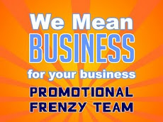 A Proud Member of the PromoFrenzy Team