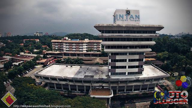 KALENDAR KURSUS INTAN BAGI BULAN JANUARI HINGGA MAC 2016