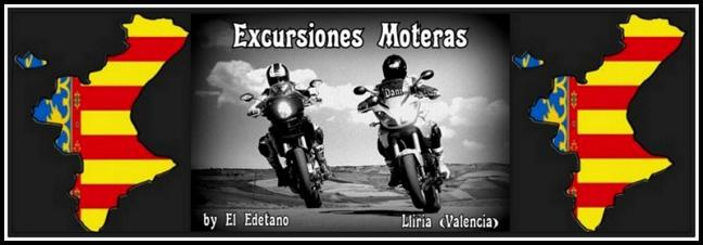 EXCURSIONES MOTERAS