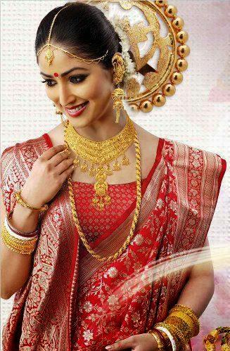 beautyfashionandkiran most beautiful indian bridal looks