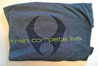 HYLETE train.compete.live 1.0 tee